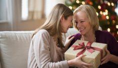 Что подарить маме на новый год 2020