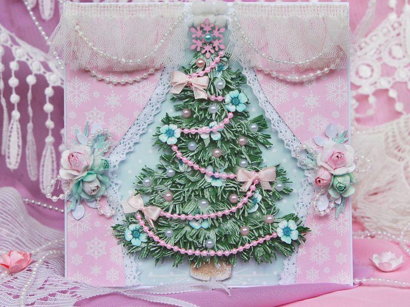 Поздравления, новогодние открытки формата а3