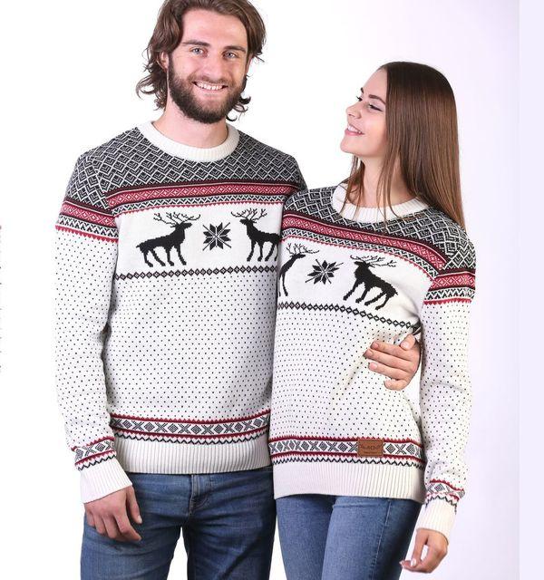 Парные свитера