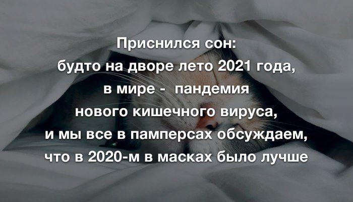 самые смешные шутки про новый год 2021